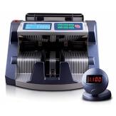 AccuBANKER AB 1100 PLUS UV/MG Compteuses de billets