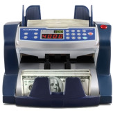 AccuBANKER AB 4000 UV/MG Compteuses de billets