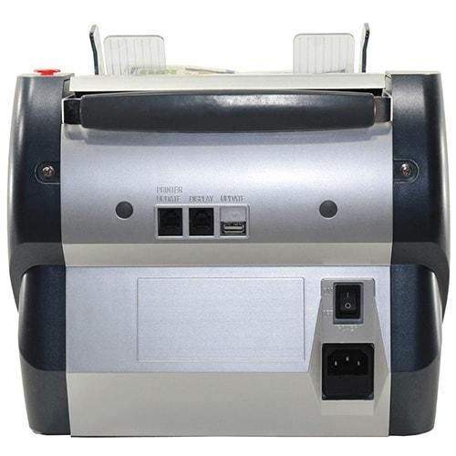 3-AccuBANKER AB 4200 UV/MG compteuse de billets