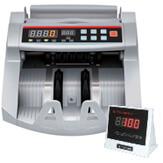 Cashtech 160 UV/MG Compteuses de billets