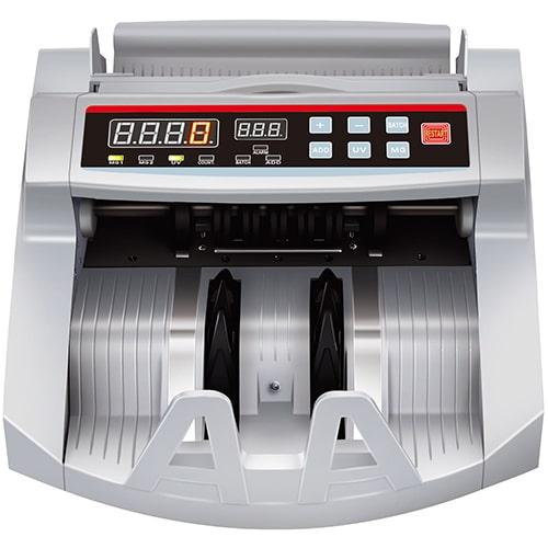 1-Cashtech 160 UV/MG compteuse de billets