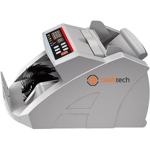 2-Cashtech 160 UV/MG compteuse de billets