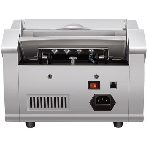 3-Cashtech 160 UV/MG compteuse de billets