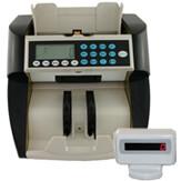 Cashtech 780 Compteuses de billets