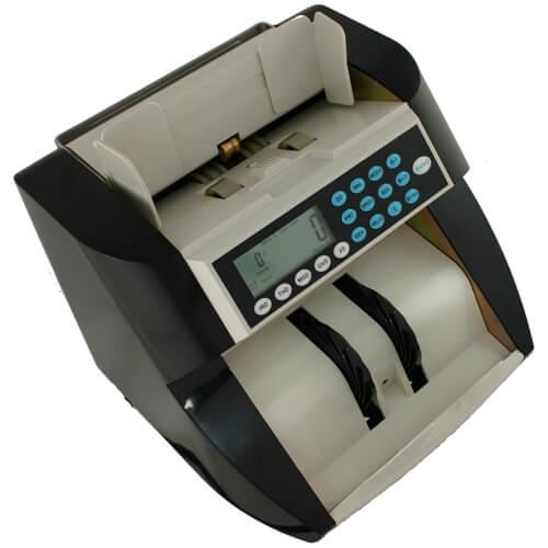 2-Cashtech 780 compteuse de billets