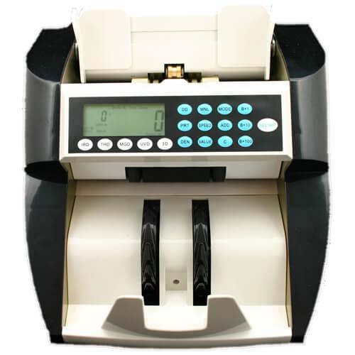 3-Cashtech 780 compteuse de billets