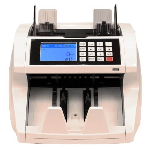 3-Cashtech 8900 compteuse de billets