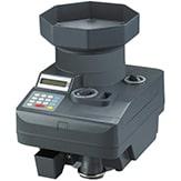 Cashtech C323 Compteuses de pièces