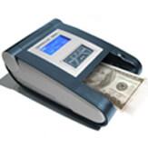 AccuBANKER D580 Détecteur de faux billets