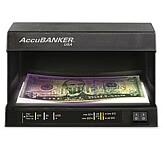 AccuBANKER D63 Détecteurs de faux billets