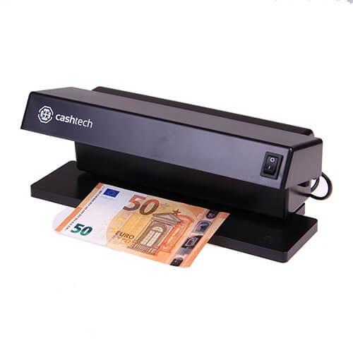 1-DL103 Détecteur de faux billets
