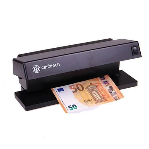 2-DL103 Détecteur de faux billets