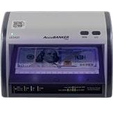 AccuBANKER LED420 Détecteurs de faux billets