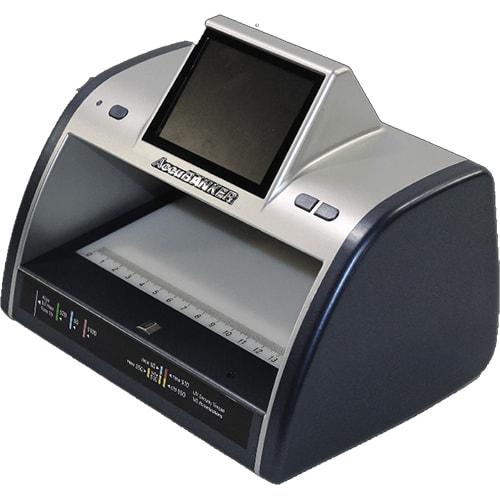 2-AccuBANKER LED440 Détecteur de faux billets